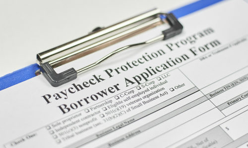 Your Paycheck Protection Program Loan Has Funded. Now What?
