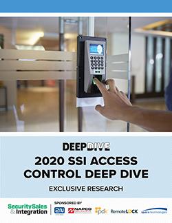 2020 SSI Access Control Deep Dive