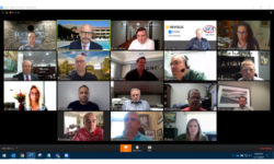CAA Virtual Conference Hosts More Than 1K Participants