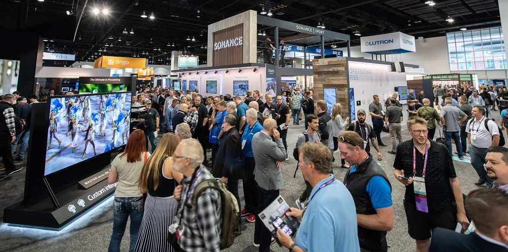 CEDIA Expo 2020 Canceled; Virtual Experience to Be Held