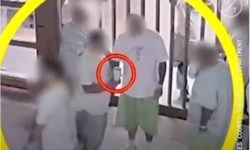 Top 5 Surveillance Videos of the Week: Inmates Intentionally Try to Catch Coronavirus