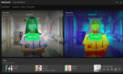 Honeywell Unveils AI-Driven Thermal Camera to Detect Elevated Body Temperature