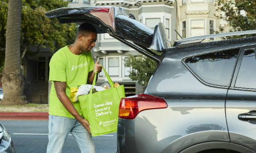 ADT Partners With Instacart to Provide Mobile Safety Solution for Shoppers