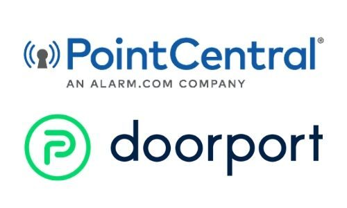 Alarm.com Subsidiary PointCentral Acquires Smart Intercom Provider Doorport