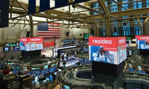 Resideo Reports Q1 Earnings Amid COVID-19 Turmoil