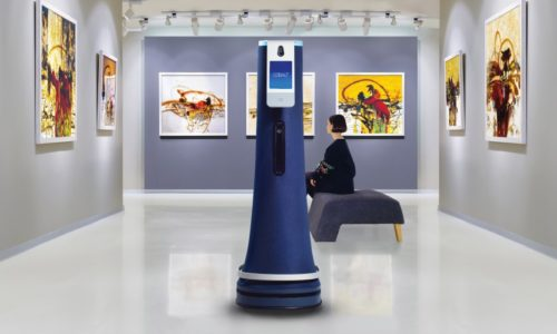 Robosecurity Is Here: How Robots Can Save Money and Lives