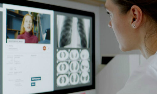 Telemedicine Tech Could Have Staying Power After COVID-19 Pandemic