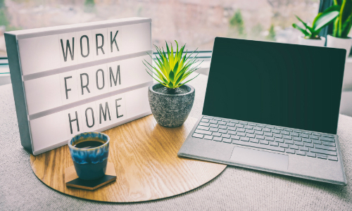 5 Work-From-Home Tips to Help You Lead From Home
