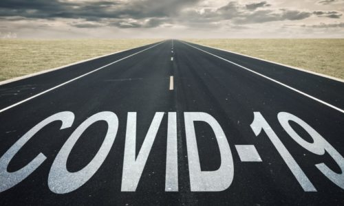 Should COVID-19 Give Security Companies Reason to Worry About Their Future?