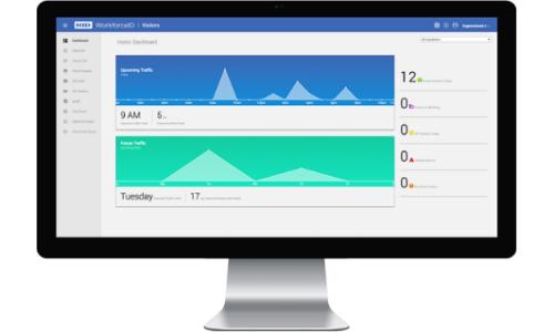 HID Global WorkforceID Cloud Platform Streamlines Digital Workflows