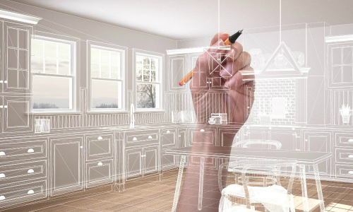 Survey: Home Remodeling to Hold Strong Despite COVID-19 Crisis