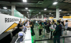 ISC West Exhibits to Be Staged on Lower Level at Sands Expo