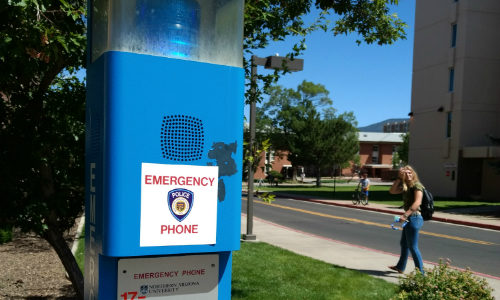 Survey: Almost 75% of Campuses Use Multiple Emergency Notification Systems