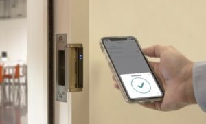Read: Nexkey Releases Battery-Powered Smart Door Strike
