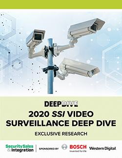 2020 SSI Video Surveillance Deep Dive