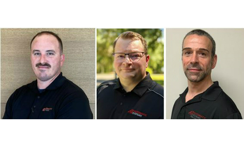 Automatic Systems Boosts Worforce in North America