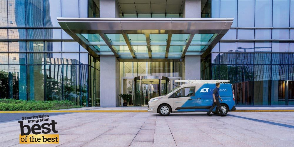 SSI Installation of the Year: ADT Commercial Passes Physical Security Exam
