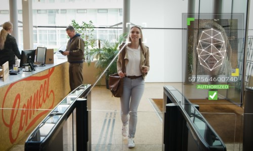 Boon Edam Brings AI to Turnstiles With AnyVision Partnership