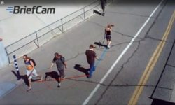BriefCam Adds Video Analytics for Physical Distancing, Face Mask Detection & More