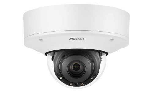 Hanwha Reveals New Line of 4K AI Cameras