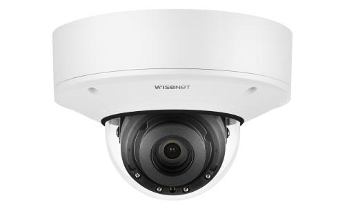 Hanwha Reveals New Line of 4K AI Cameras