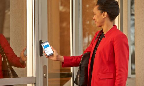 Allegion Launches Schlage Mobile Access Solutions Portfolio