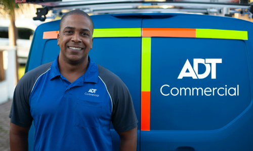 ADT Commercial Emerges as a National Accounts Leader