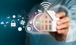Read: ADT Named Premier Provider of Smart Home Tech for D.R. Horton