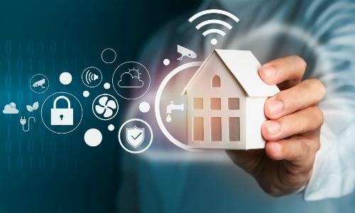 ADT Named Premier Provider of Smart Home Tech for D.R. Horton