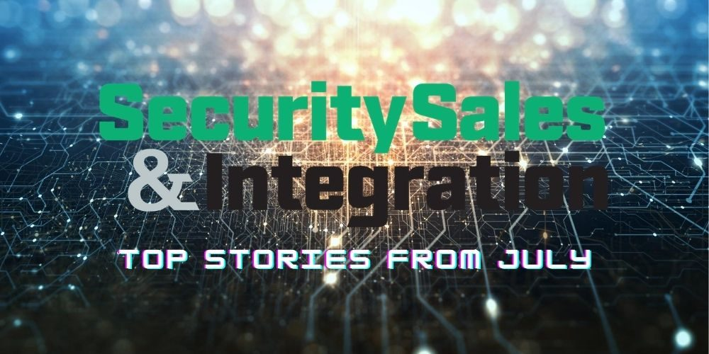 Top 10 Security Stories From July 2020: DOD's Chinese Military Companies, Installations of the Year