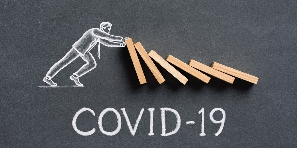 COVID-19 Becomes Chief Challenge Among Industry's 'Best' Companies
