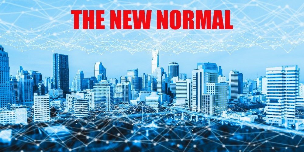The New Normal for Security Monitoring, Support & Staffing
