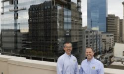 Bates Security Fortifies Lexington, Ky., Luxury Office Tower