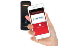 Camden Introduces Bluetooth-Enabled Card Reader Series