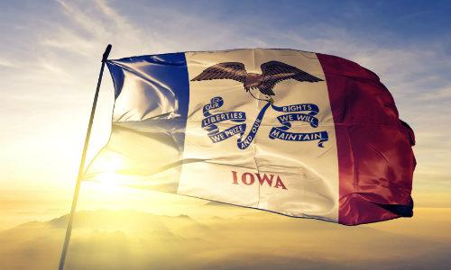 Iowa Law Shields Alarm Dealers From False Alarm Fines