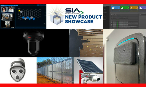 SIA New Product Showcase Awards Doled Out in Virtual Format