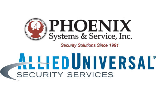 Allied Universal Acquires Chicago-Based Phoenix Systems & Service