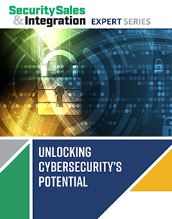 Read: Unlocking Cybersecurity's Potential