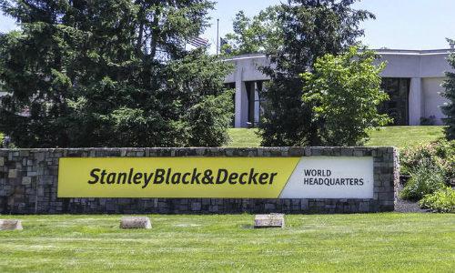 Stanley Black & Decker Q2 Revenue Sags But Rebound Projected