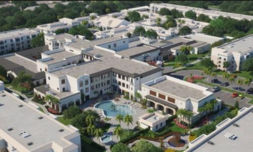Direct Supply Makes Senior Living Facility 'Wander-Proof'