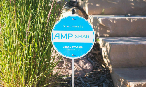 AMP Smart Completes Growth Capital Investment Round
