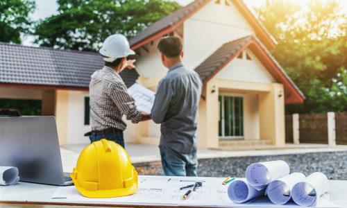 Builder Confidence Survey Rises to Pre-Pandemic Levels