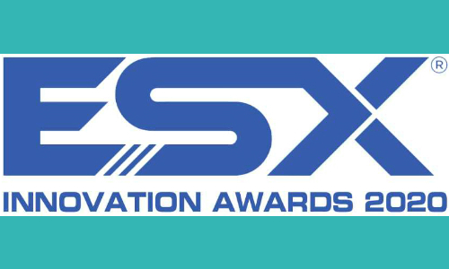 Category Winners for 2020 ESX Innovation Awards Revealed