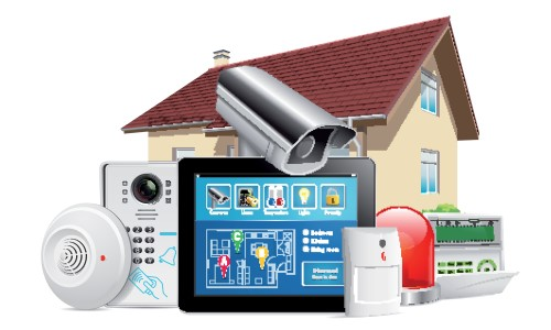 DIY Home Security: Providing Value for Consumers and Challenges for Dealers