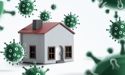 How Home Automation Can Keep Homes Sanitized During the Pandemic