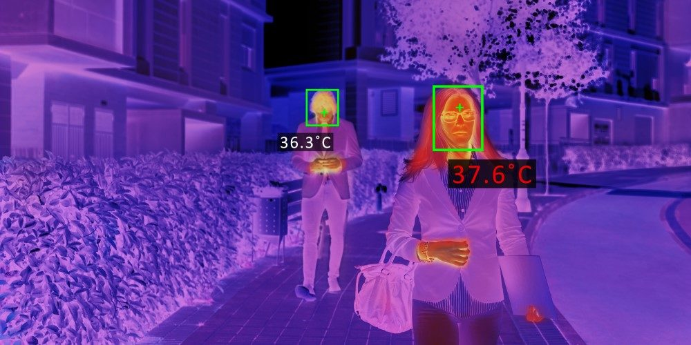 Navigating the Murky Waters of Selling Temperature Sensing in a Pandemic