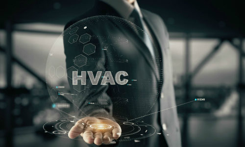 COVID-19 Challenge: Turning HVAC, Other Building Systems Back On