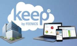 Read: Feenics Adds New Functionality to Cloud-Hosted Access Control Platform