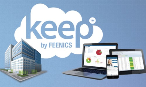 Feenics Adds New Functionality to Cloud-Hosted Access Control Platform