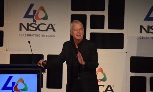 NSCA Announces Mike Staver to Keynote 2020 Pivot to Profit Virtual Event